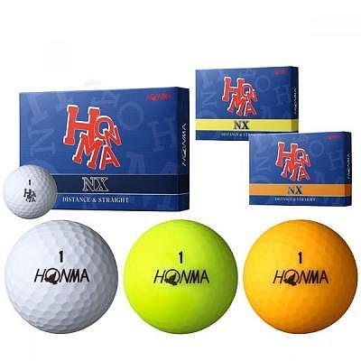 Honma NX Ball