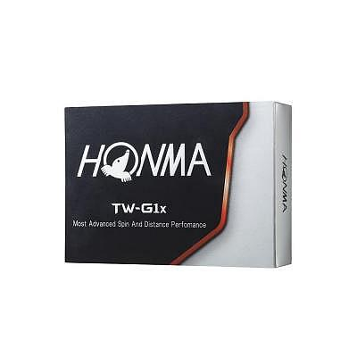 Honma TW-G1X Ball