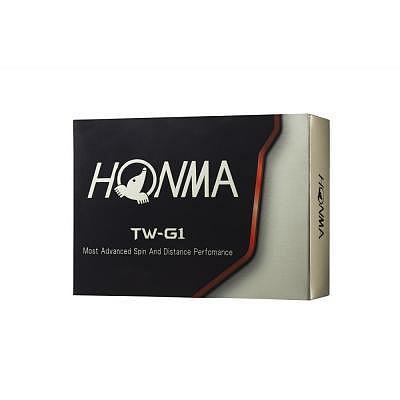 Honma TW-G1 Ball