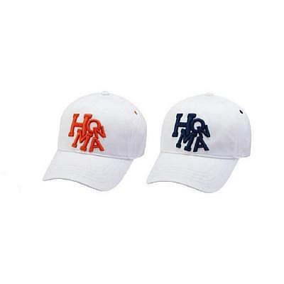 Honma U Quick Dry BML Cap