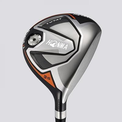 Honma Tour World 747 Fairway Wood