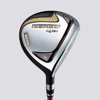 Honma BERES 07 Fairway Wood Lady