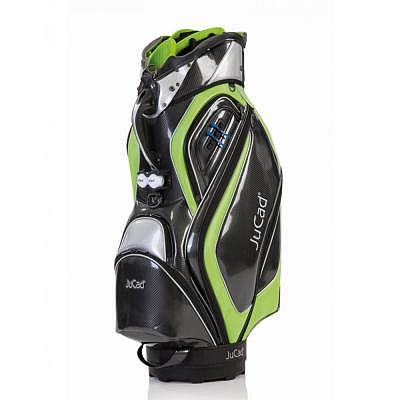 JuCad Professional Cart Bag