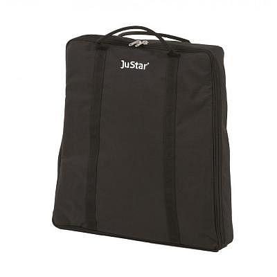 JuStar Tragetasche zu JuStar Carbon / Silver