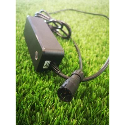 JuCad Ladegerät zu Power Pack 110/240 V