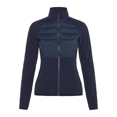 J.Lindeberg W HYBRID Jacket 2.0 Luxury..