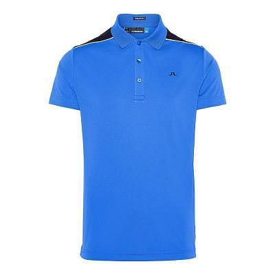 J.Lindeberg M Matty Reg TX Jersey Polo..