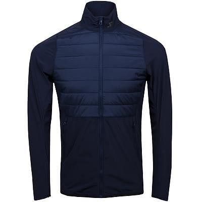 J.Lindeberg W Season Hybrid Jacket Lux..