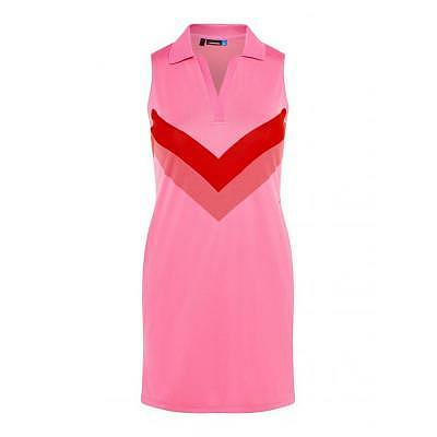 J.Lindeberg W Chelene TX Jaquard Dress
