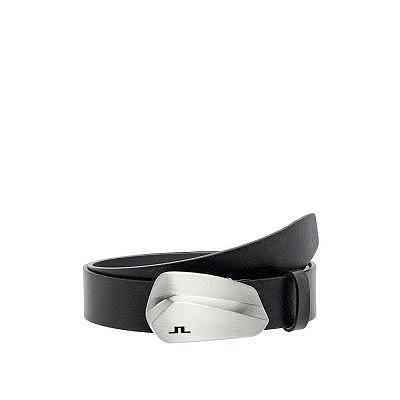 J.Lindeberg M Golf Club Pro Leather Belt