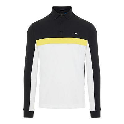 J.Lindeberg M Ethan Slim TX Jersey Polo