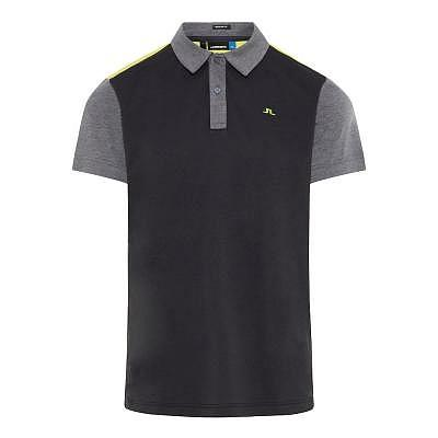 J.Lindeberg M Bob Reg Cotton Polo