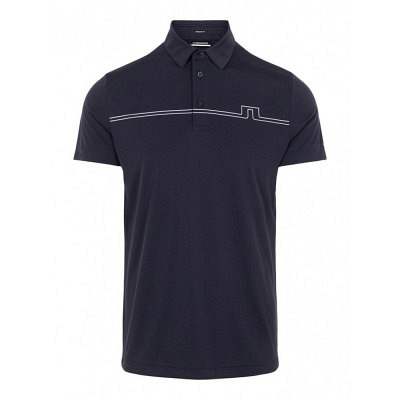 J.Lindeberg M Clay regular fit Polo
