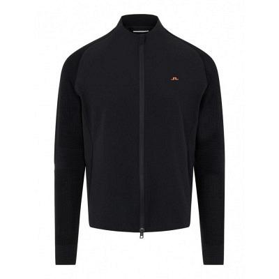 J.Lindeberg M Frank knitted Jacket