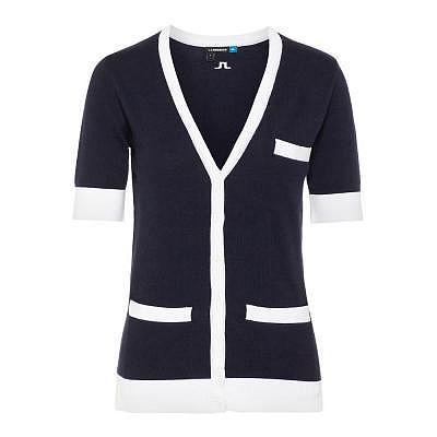 J.Lindeberg W Viola Wool Coolmax Jacket