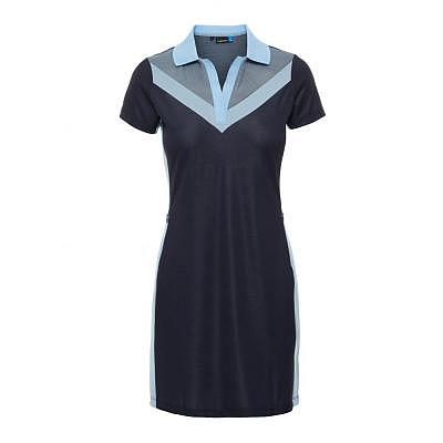J.Lindeberg W Lana TX Jaquard Dress