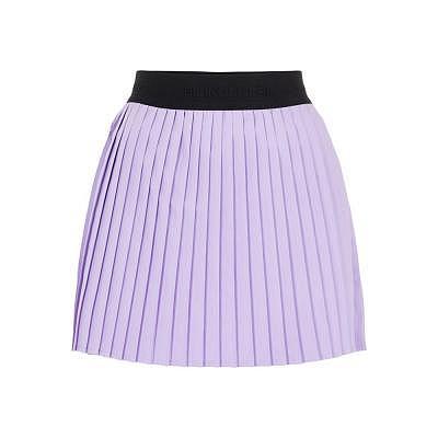J.Lindeberg W Chloe Skirt Light Poly S..