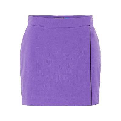 J.Lindeberg W Semina High Vent Skirt