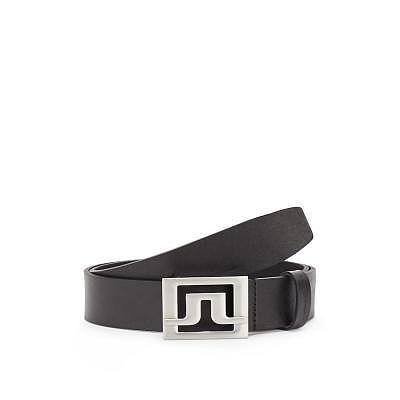 J.Lindeberg M Slater 40 Pro Leather Belt