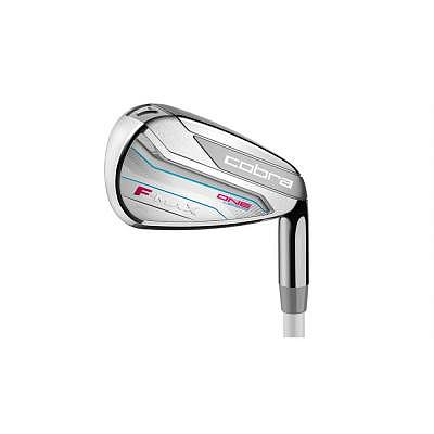 Cobra F-Max One Length Irons Lady