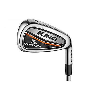 Cobra KING OS Irons Graphit