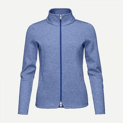 KJUS W Central Fleece-Jacket lg.A XVII