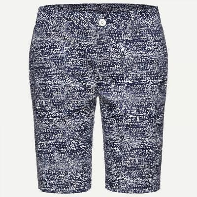 KJUS W Inu Shorts Printed XVII