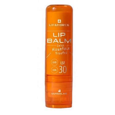 Lifeforce Lip Balm 7.5g
