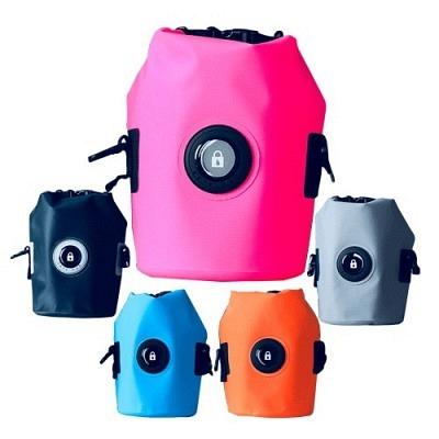 Lignum Safe Bag