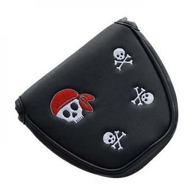 Creative Covers Putter Cover Skull