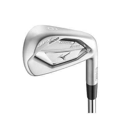 Mizuno JPX 900 Forged Irons Steel