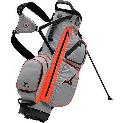 Mizuno Elite Stand Bag