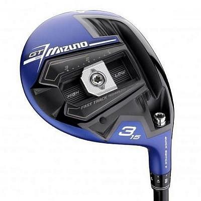 Mizuno GT 180 Fairway Wood