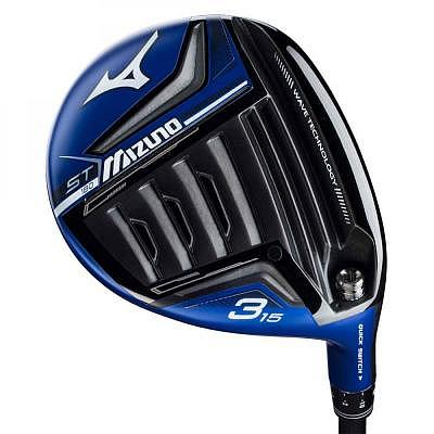 Mizuno ST 180 Fairway Wood Lady
