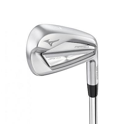 Mizuno JPX 919 Forged Irons Steel