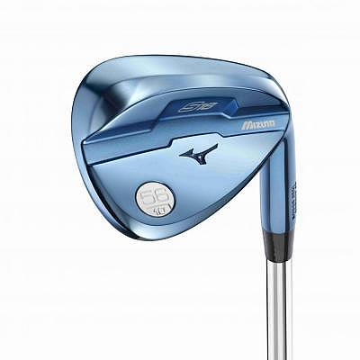 Mizuno S18 Blue IP Wedge
