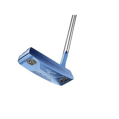 Mizuno M Craft Blue Ion Putter