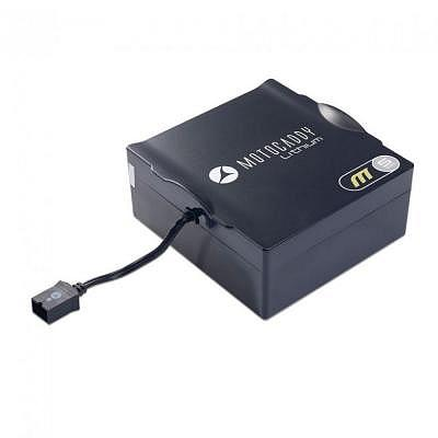 Motocaddy Lithium Batterie 20 Ah zu Mo..