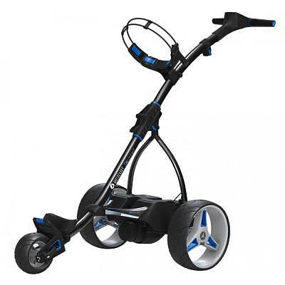 Motocaddy S5 connect DHC Lithium