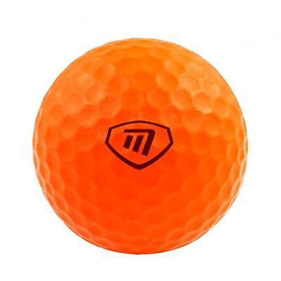 Masters (LS) Lite-Flite Foam Practice Ball (6er Pack)