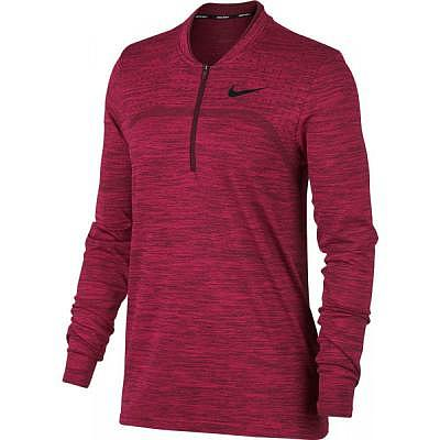 Nike W Dry Golf Top LS