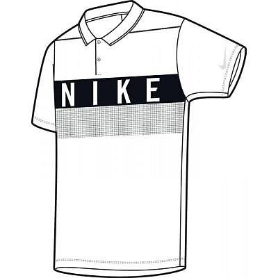 Nike K Dry Polo SS Boys