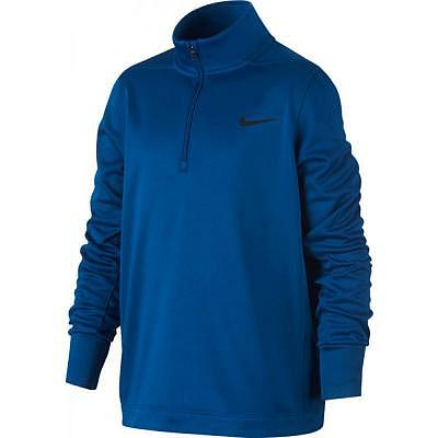 Nike K Therma Shirt 1/2-Zip Boys