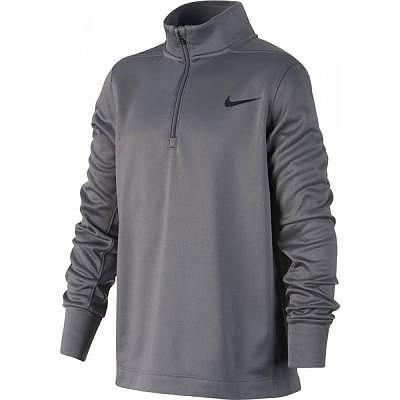 Nike K Therma Shirt 1/2-Zip Boys