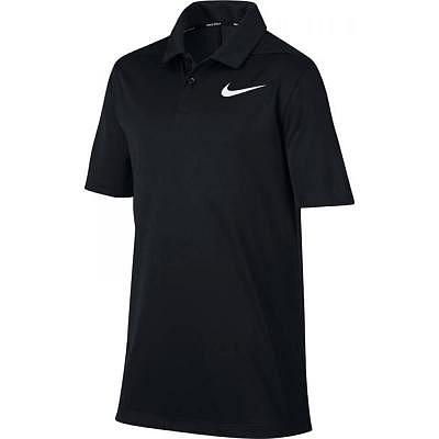 Nike K Dry Victory Polo Boys SS