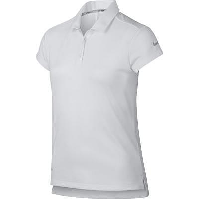 Nike K Dry Victory Polo ss Girls