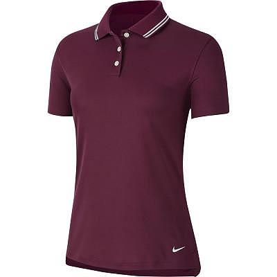 Nike W Dri-Fit Victory Polo SS