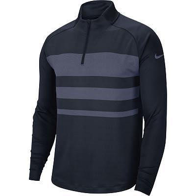 Nike M Dry-Fit Vapor Halfzip Top Pullo..