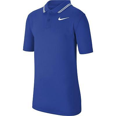 Nike K Dri-Fit Victory Polo