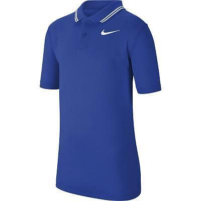 Nike K Dri-Fit Victory Polo